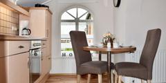 Friesenstube im Haus Hafenblick Greetsiel